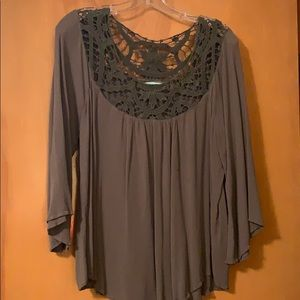 Maurices knit top